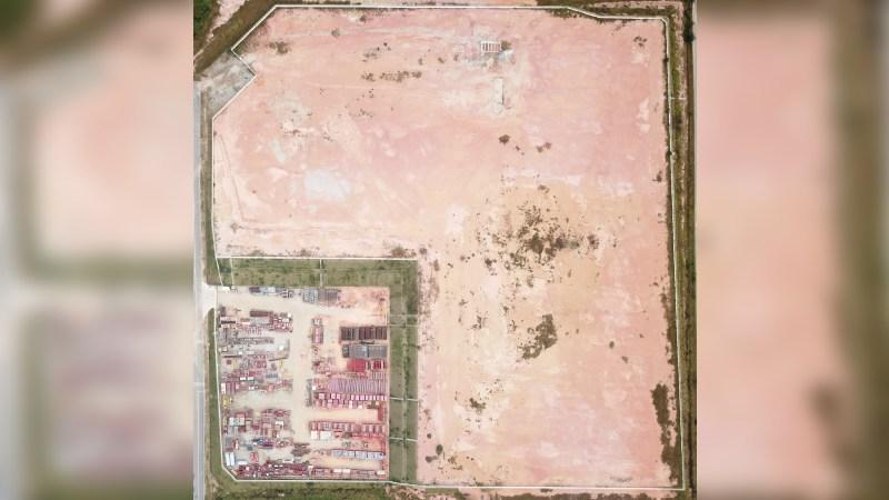 Terreno em Cabiunas - Land - Sale