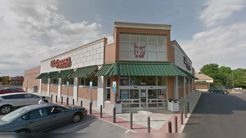 Walgreens 13156 - SUDLEY RD - Manassas, VA - Retail - Lease