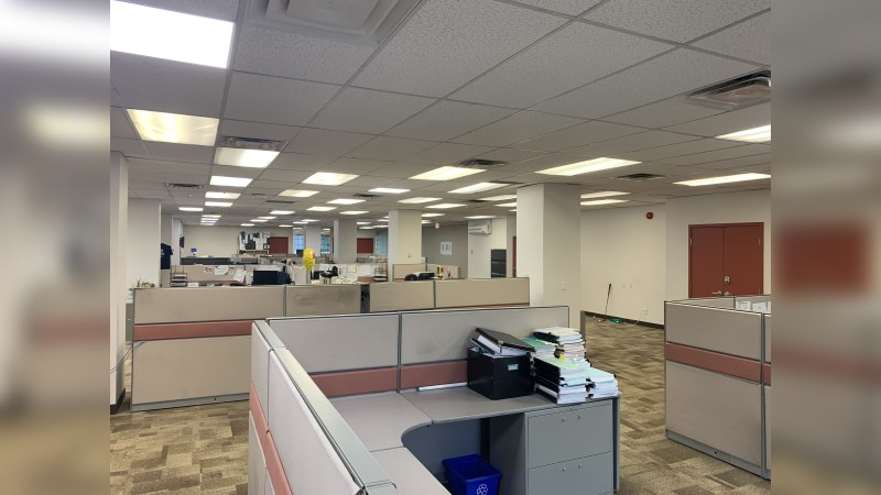Office for Sublease in North York - Office - Sublease