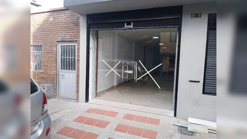 Local Calle 80 - Arriendo / Venta - Retail - SaleLease