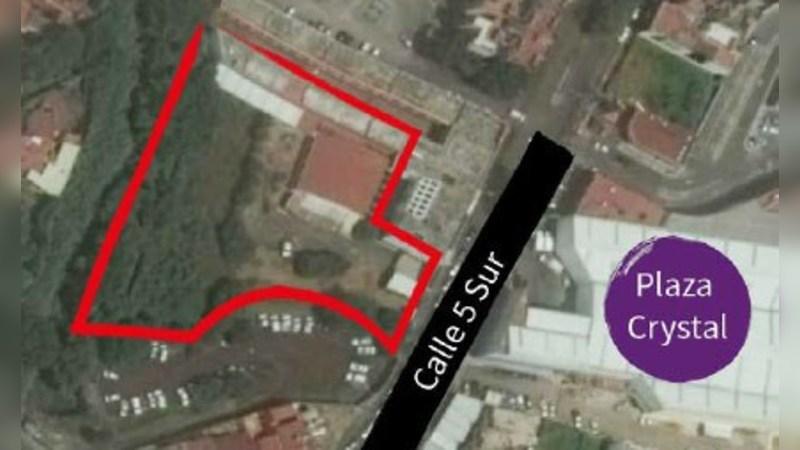 Terreno en Venta en Puebla - Puebla 5 Sur - Land - Sale