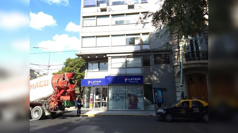 Cerrito 866 - Local Comercial - Office - Lease