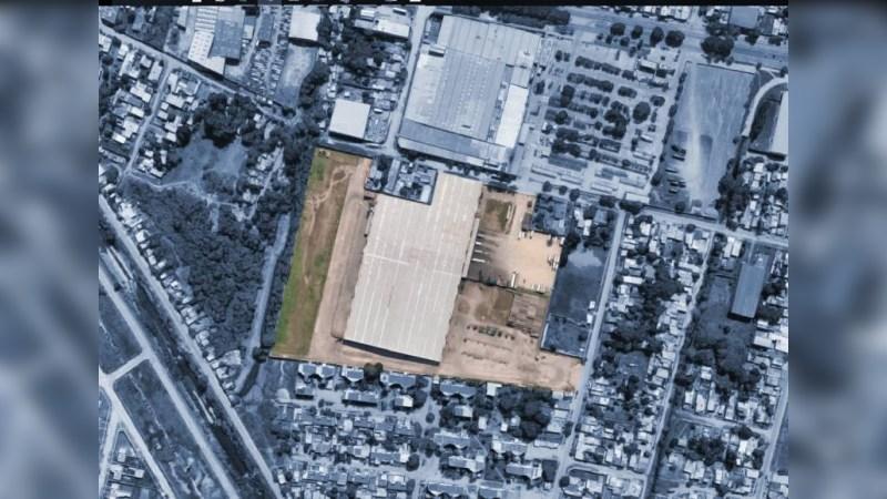 Depósito en Venta con Renta - San Miguel de Tucumán - Office - Lease