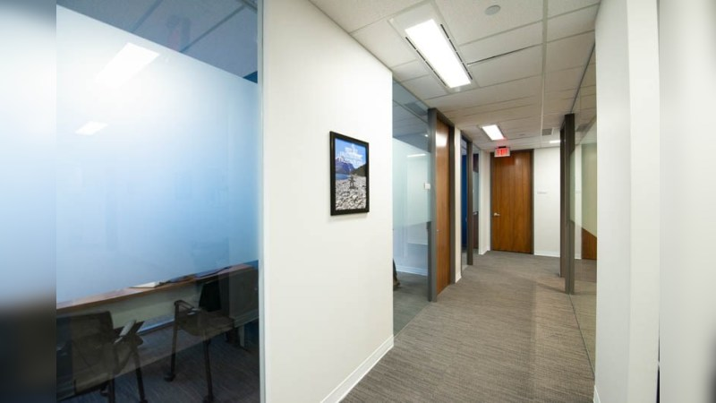 Calgary Place I - Office - Sublease