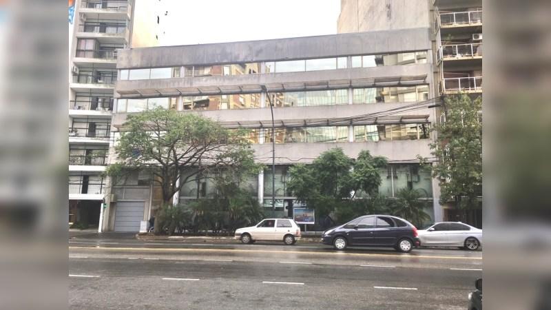 Av del Libertador 2740, Olivos, Vicente López - Oficina en Alquiler - Office - Lease