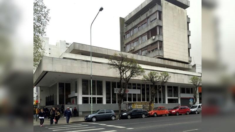 Edificio en Block en Venta con Renta - Office - Sale