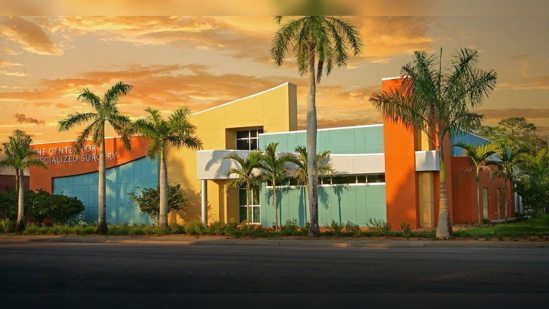 Paramount Surgery Center | 2565 Cleveland Ave, Fort Myers, FL - Retail - Sale