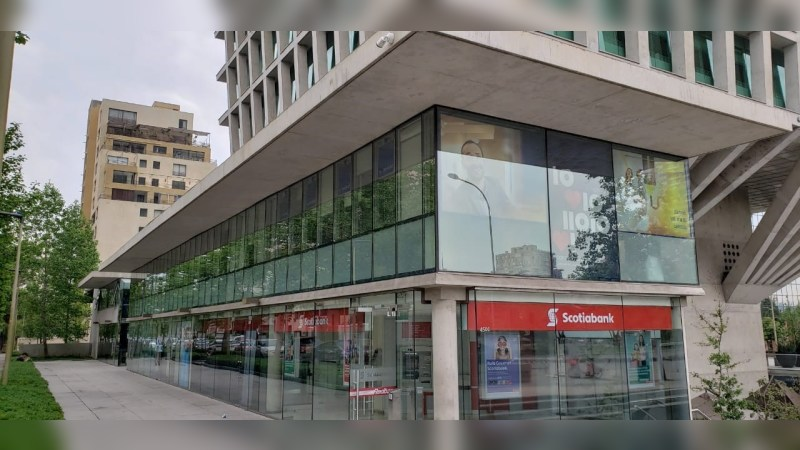 Edificio SCL Apoquindo - Alternatives - Lease