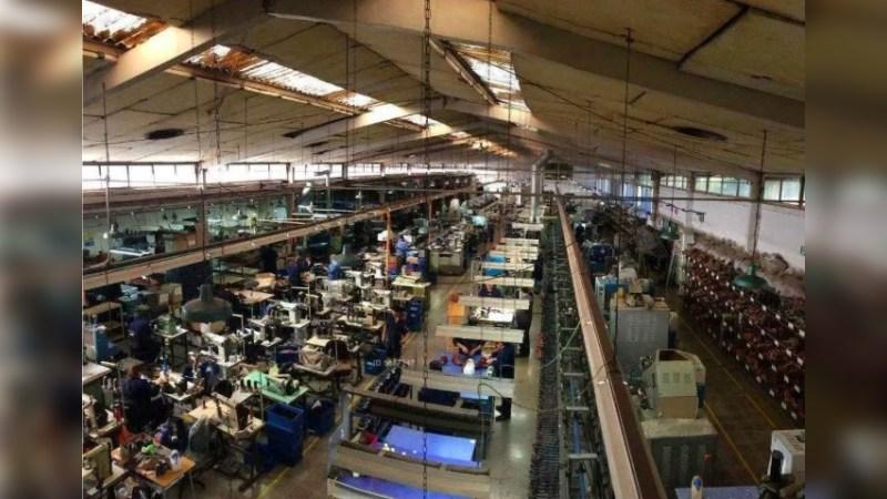 Metro Los Libertadores - Industrial - Lease
