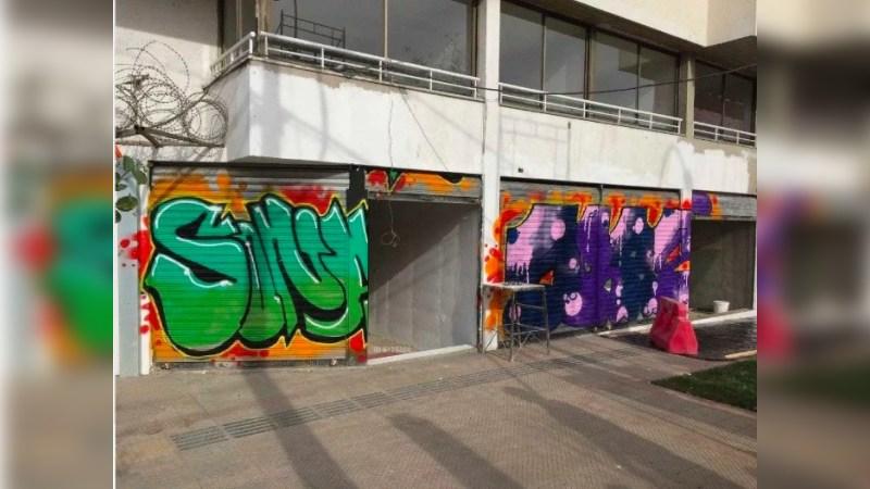 Parque de los Reyes - Alternatives - Lease
