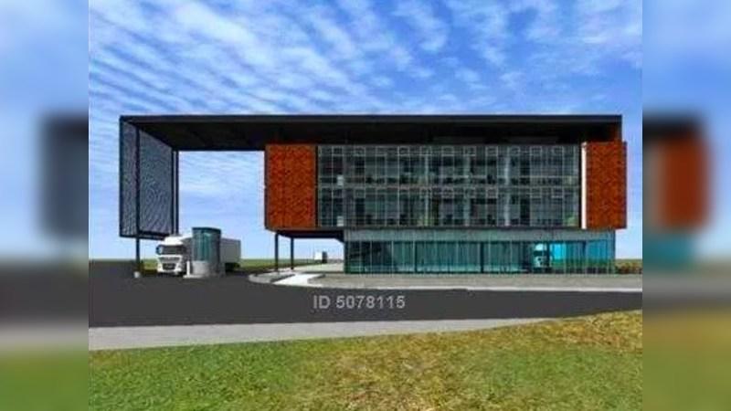 Parque Industrial ENEA - Industrial - Lease