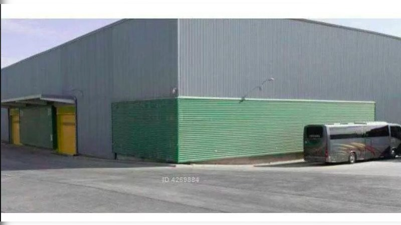 Avenida Roberto Simpson Claro 1401 - Industrial - Lease