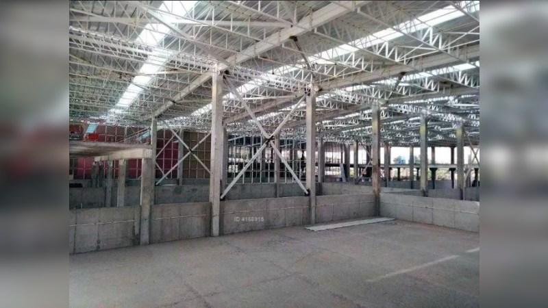 Ruta 5, Américo Vespucio Norte - Industrial - Sale