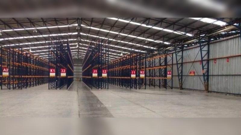 Panamericana Norte, Eduardo Frei Montalva - Industrial - Sale
