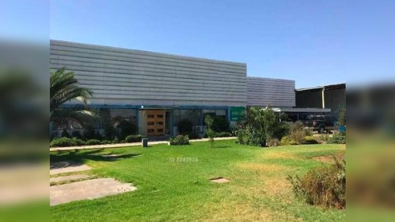 Excelente propiedad Industrial Camino a Melipilla - Industrial - Sale