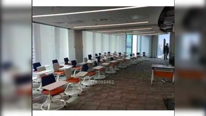 Metro Manquehue - Office - Lease