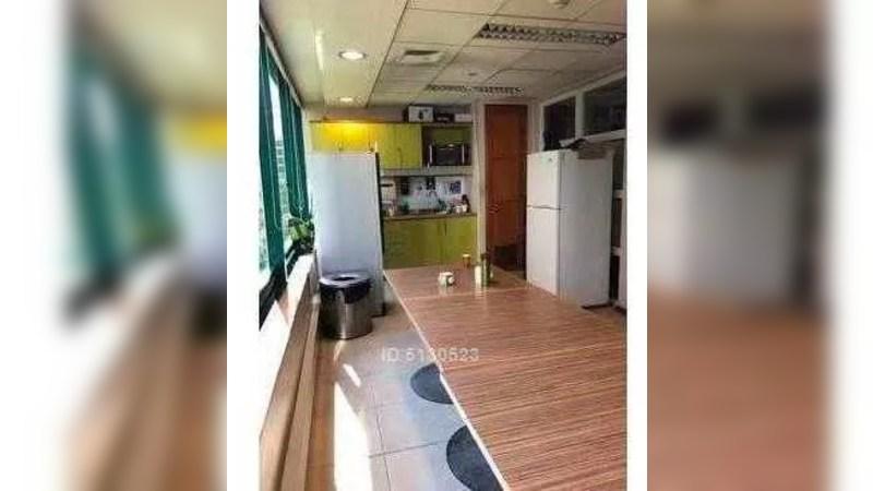 Metro Alcántara - Office - Lease