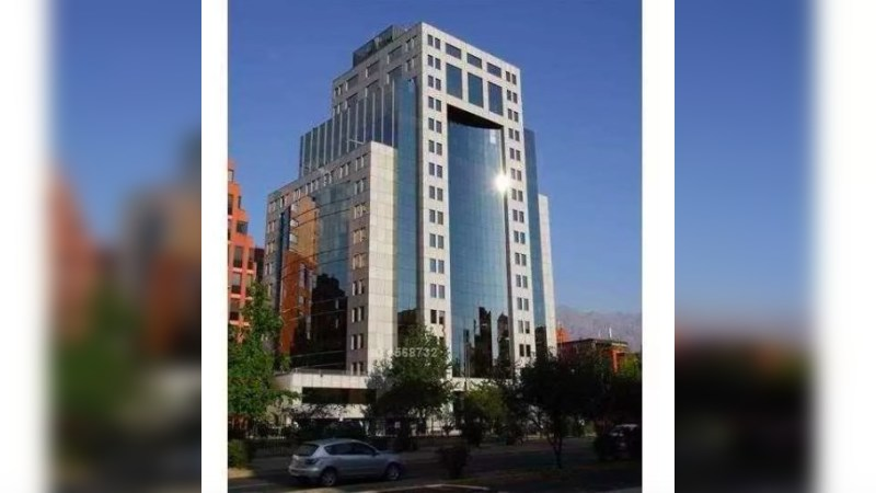 Eje Apoquindo - Office - Lease