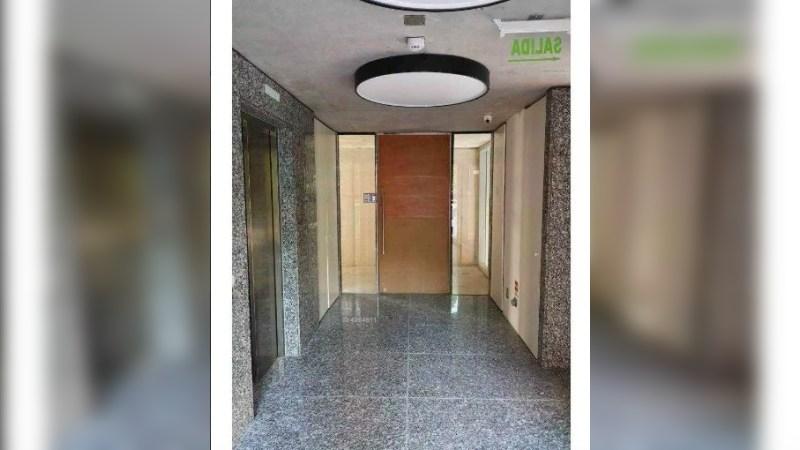 Ebro, Encomenderos - Office - Lease