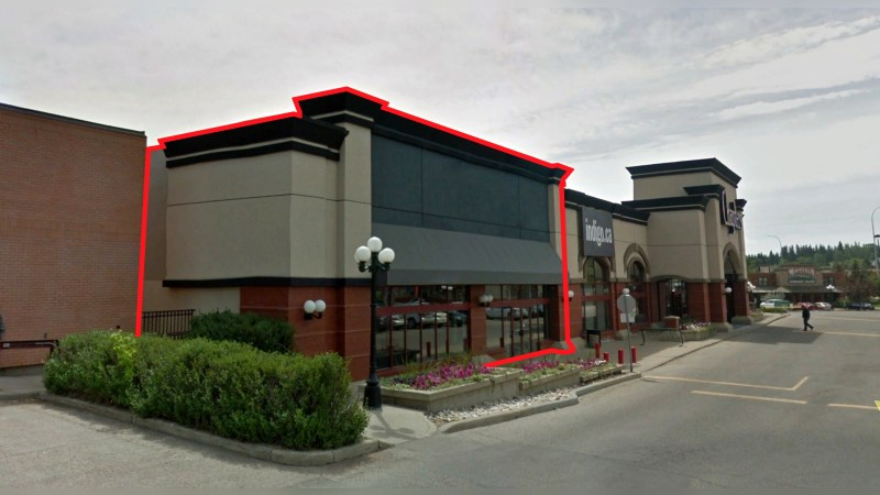 St. Albert Square - 445 St. Albert Trail (next to Chapters/Indigo) - Retail - Sublease