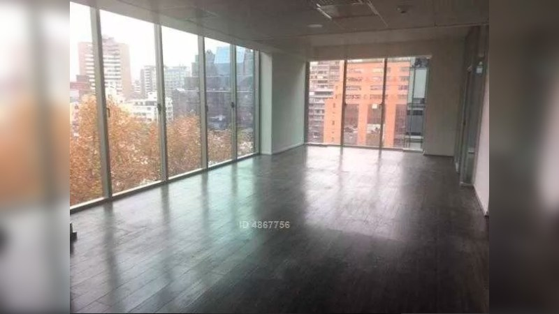 Plaza Suecia - Office - Lease