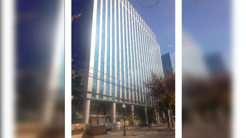 Bucarest, Av. Andrés Bello - Office - Lease