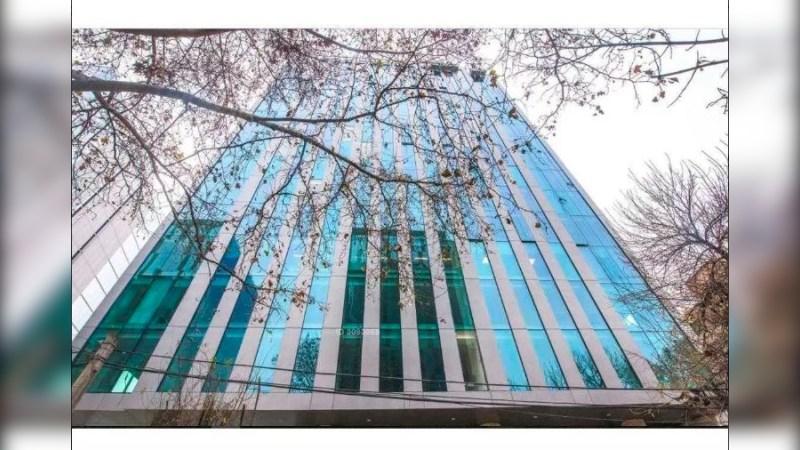 Bucarest, Av. Andrés Bello - Office - Lease