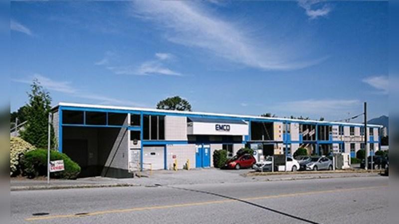 3133 Sumner Avenue, Burnaby - Industrial - Lease