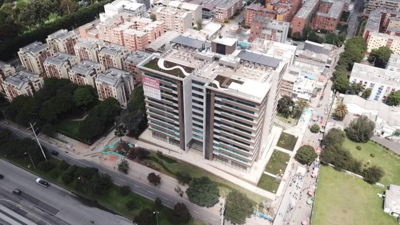 Urban 165 - Office - Lease