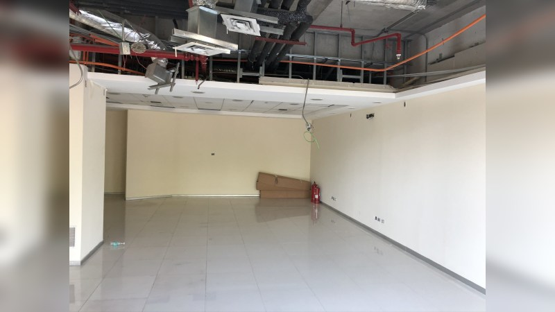 Edificio White - Alternatives - Lease