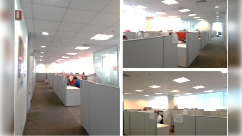 Av. Apoquindo 3885 - Office - Lease