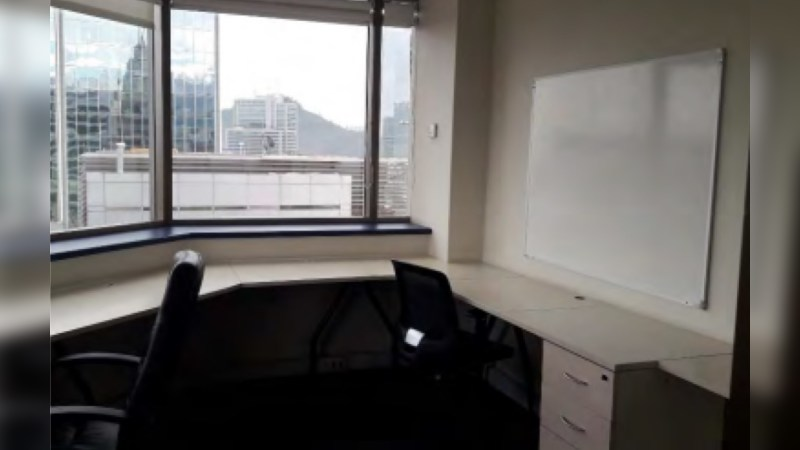 Apoquindo 3039 - Office - Lease