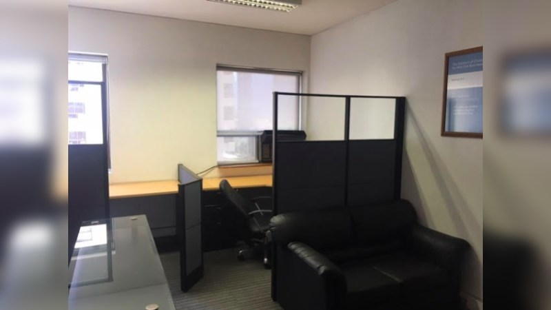 Metro Tobalaba - Office - Lease