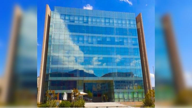 Edificio Cóndor VI - Office - Lease