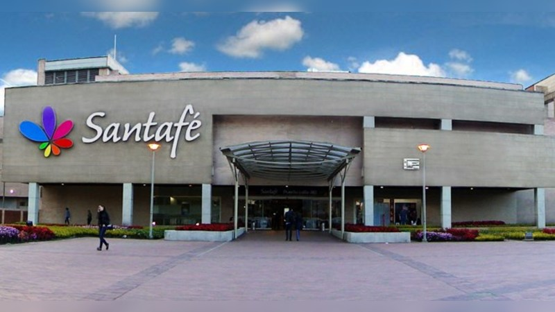 Centro Comercial Santafé - Office - Lease
