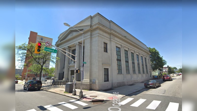 Bank site for sale 7882822 - GREENVILLE - Jersey City, NJ - Retail - Sale
