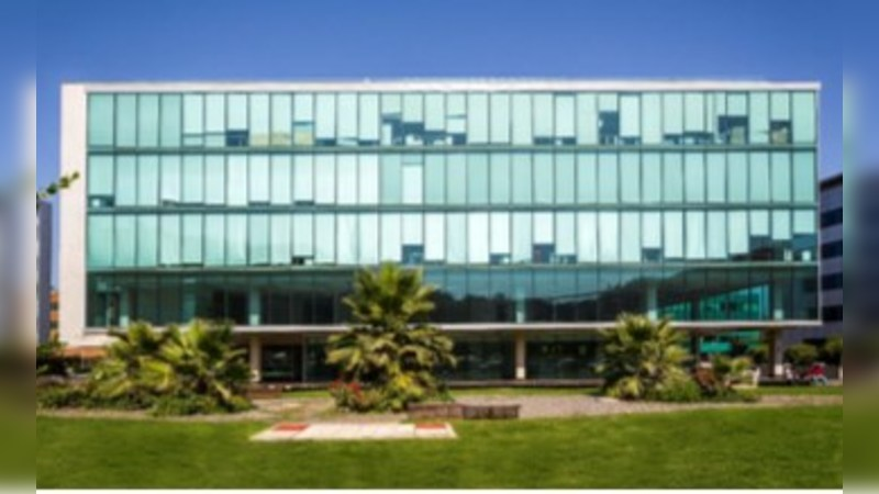 Edificio 14 - Office - Lease