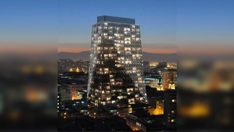 Torre Huérfanos - Office - Lease