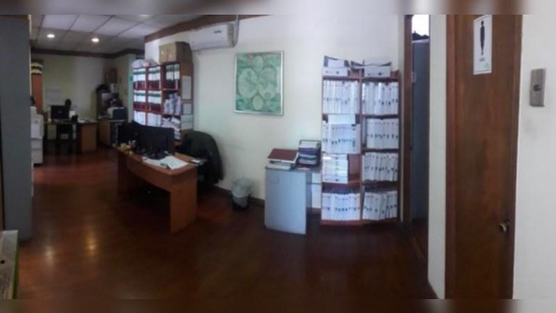 Edificio Estado 360 - Office - Lease