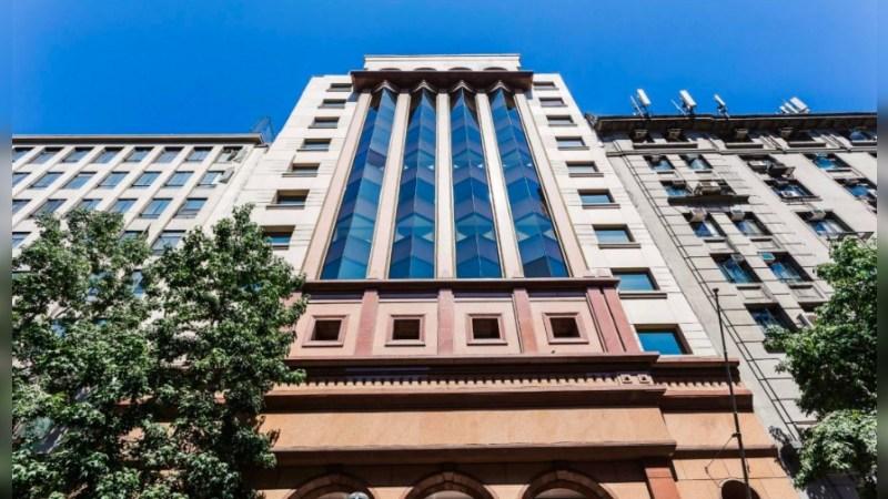 Edificio Bandera 76 - Office - Lease