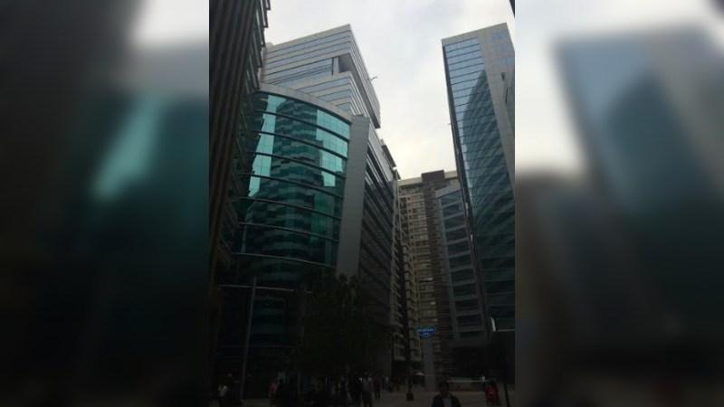 Edificio Santiago Downtown IV - Office - Lease