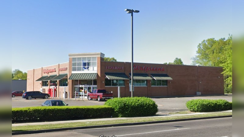 Walgreens 6881 - GETWELL RD - Memphis, TN - Retail - Lease