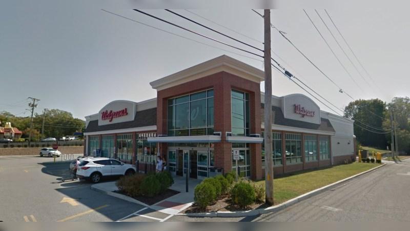 Walgreens 15622 - EDDIE DOWLING HWY - North Smithfield, RI - Retail - Lease