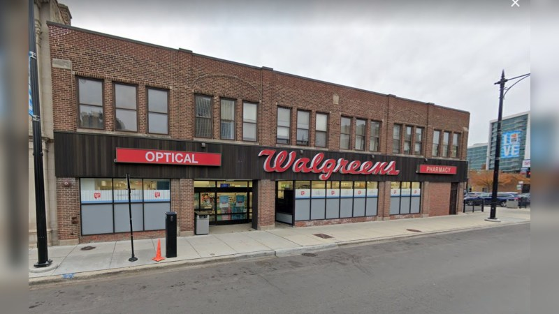 Walgreens 1096B - N BROADWAY ST - Chicago, IL - Retail - Lease