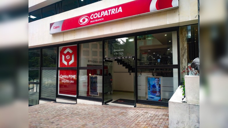 Local Calle 72 - Retail - Lease