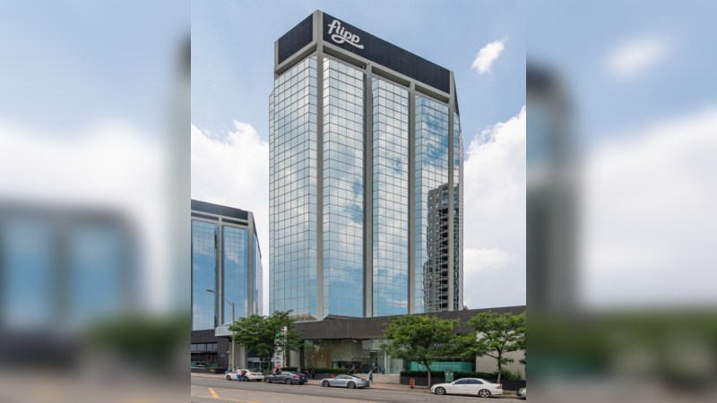 Built-Out Office for Sublease in Bloor-Islington Place - Office - Sublease