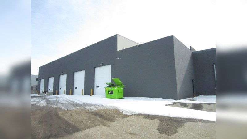 322 Kaska Road - Industrial - Sale