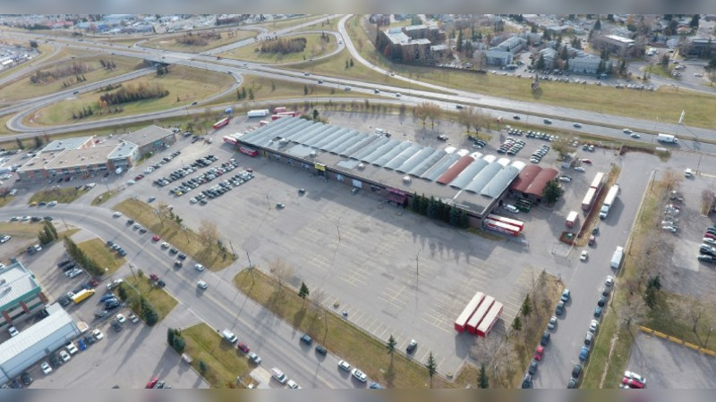 Trans-Canada Location Wide Variety Use Warehouse - Industrial - SaleLease
