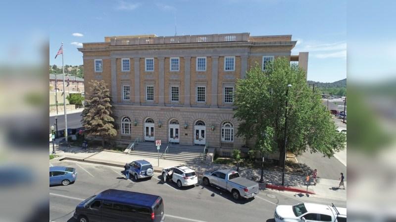 Prescott, AZ - Main Post Office - For Sale - Alternatives - Sale