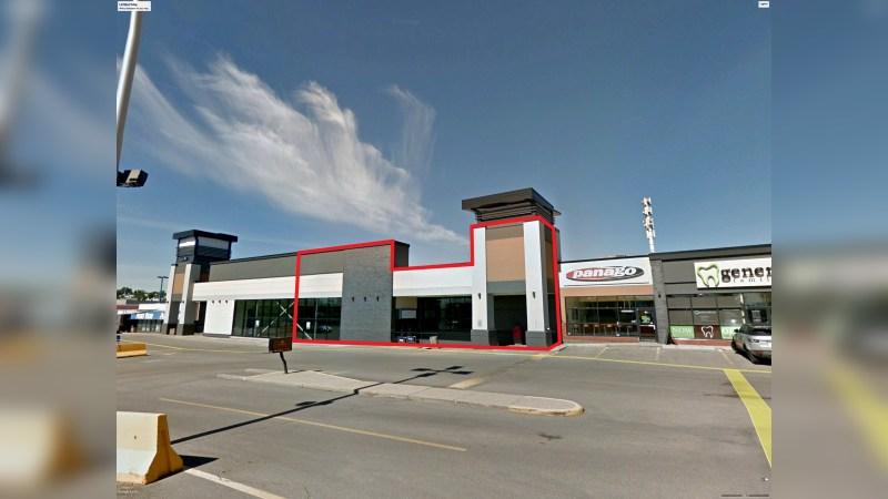 Inglewood Square: 19 Bellerose Drive, St.Albert, AB - Retail - Lease
